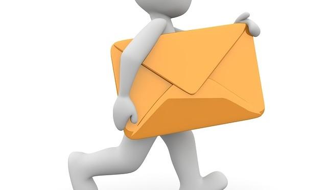 """Osiedle nr 12 """"Krasińskiego"""" – prześlij email – będziesz lepiej poinformowany"""
