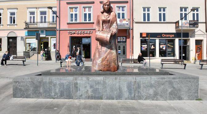 """TERESKA"" NA RYNEK -INTERPELACJA VII SESJA 2019-04-25"