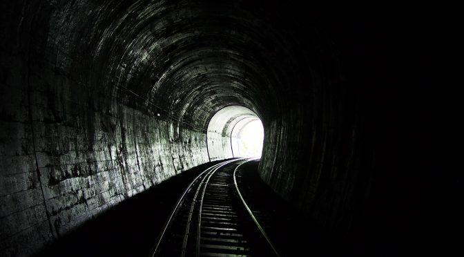 Światełko w tunelu – czyli szansa na bezpośredni wjazd pociągów do Gorlic